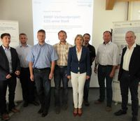 Thumb image 678 kick off meeting bmbf verbundprojekt co2 arme stadt 03 08 2016