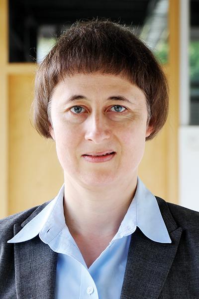 Profilbild Dagmar Goll