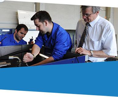 Hochschule aalen allgemeiner maschinenbau bachelor of engineering for Maschinenbau studieren nc