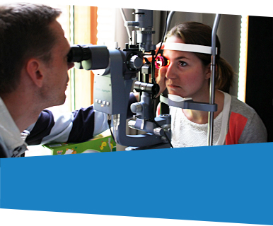 Hochschule aalen vision science and business optometry for Master informatik nc