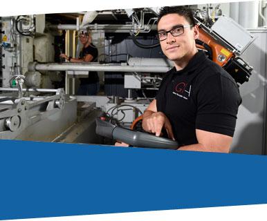 Hochschule aalen maschinenbau wirtschaft und management bachelor of engineering for Maschinenbau studieren nc