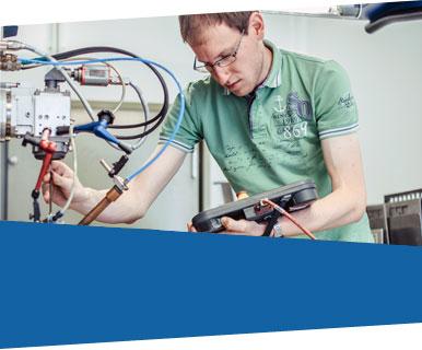 Hochschule aalen laserapplikationszentrum for Maschinenbau studieren nc