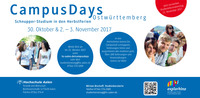 Thumb 170904 flyer campusdays2017 druck 1