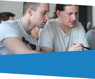 Hochschule aalen wirtschaftsinformatik master of science for Master informatik nc