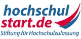Logo hochschulstart.de