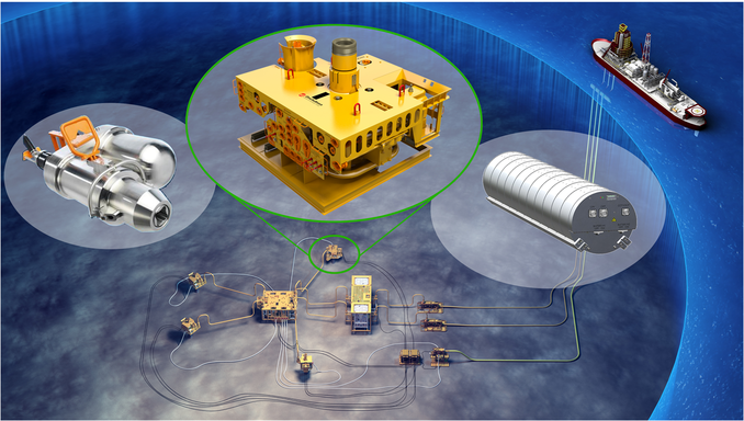 Intelligent Safe Subsea Actuation