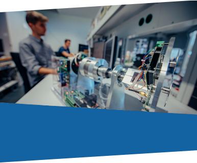 Hochschule aalen elektrotechnik bachelor of engineering for Nc elektrotechnik