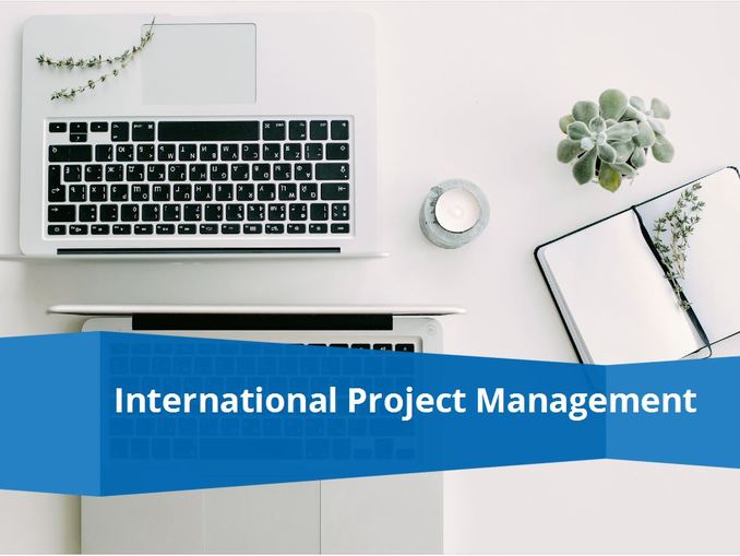 Nanodegree in International Project Management