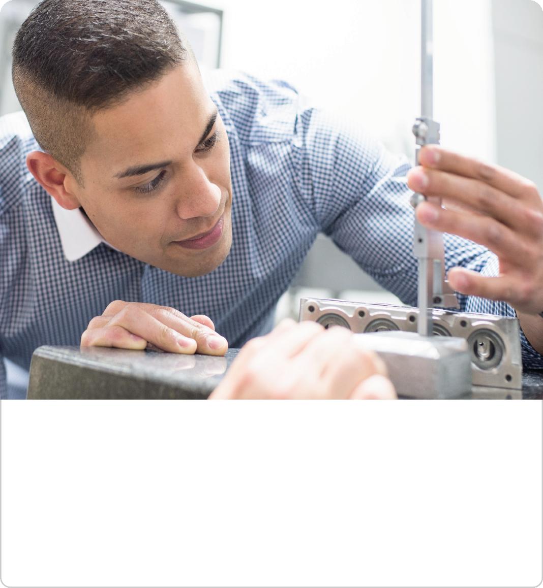 Bachelor Maschinenbau