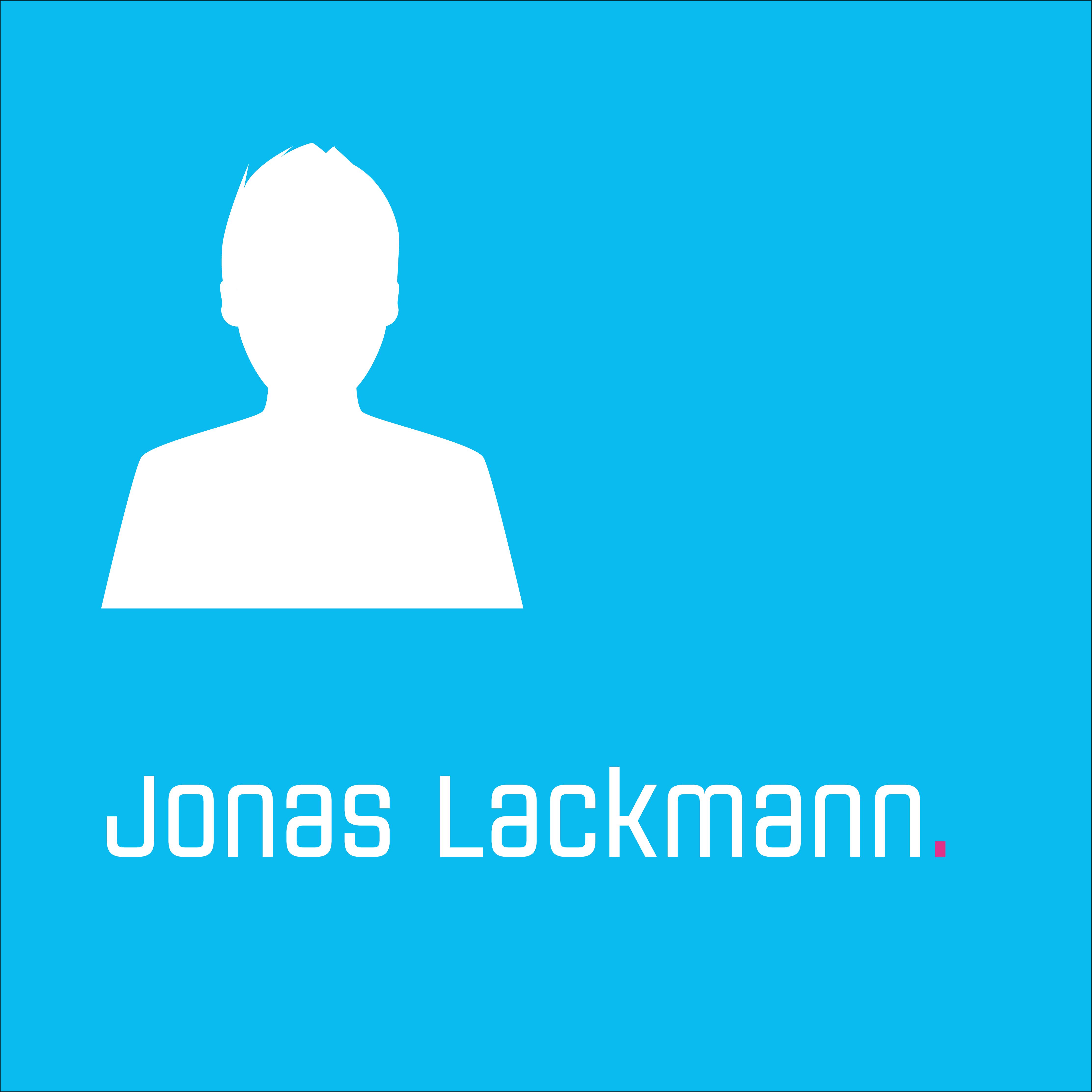 Jonas Lackmann