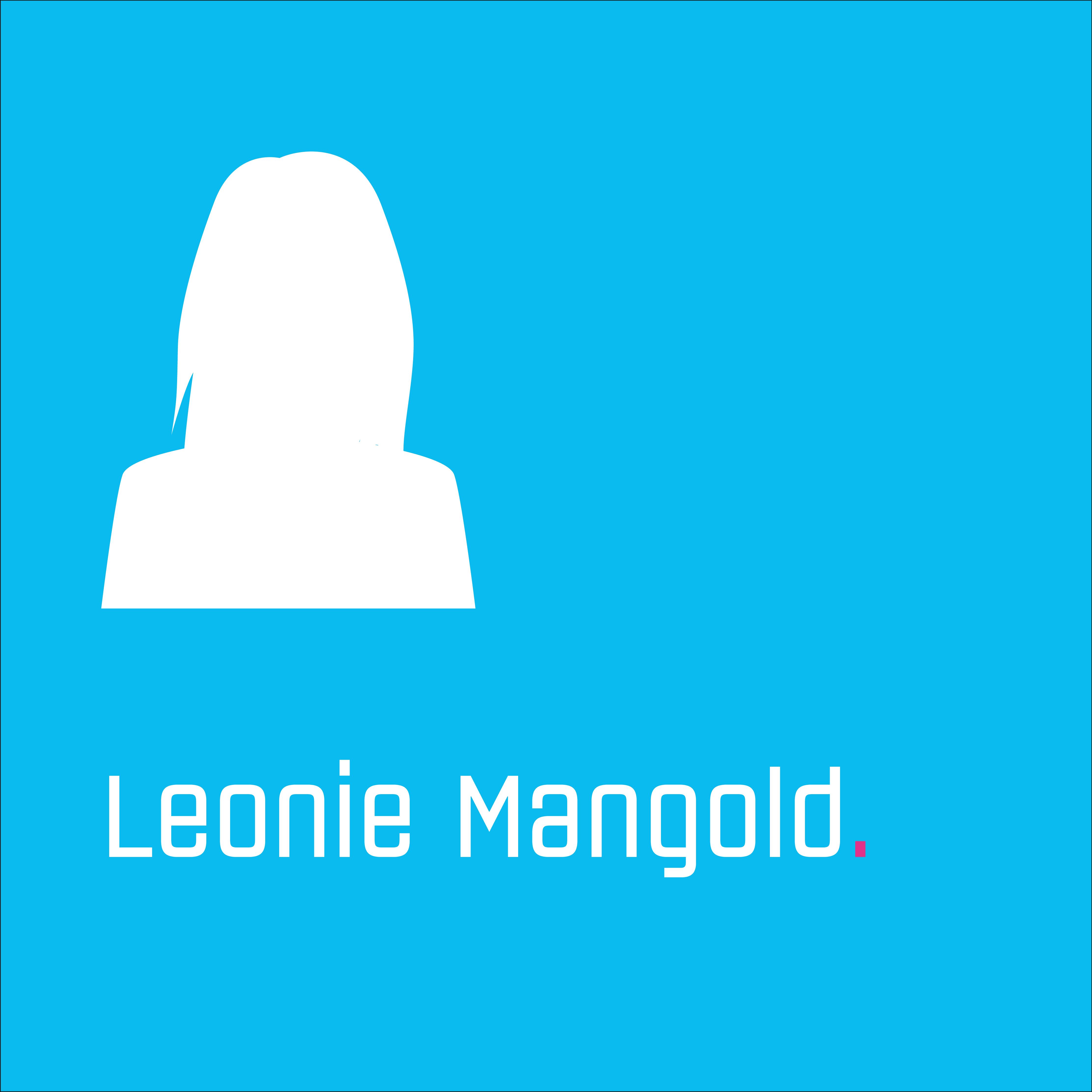 LEONIE MANGOLD