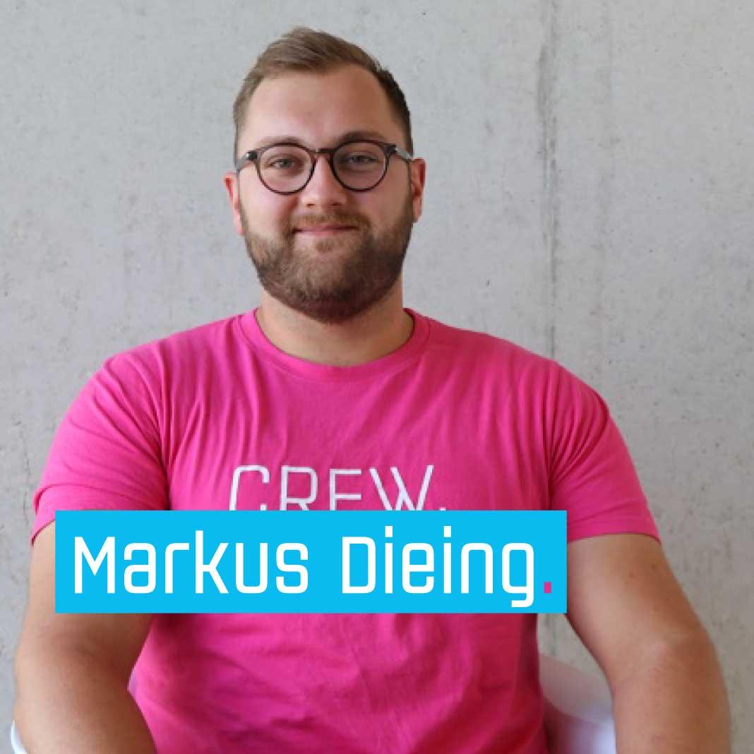 Markus Deinig