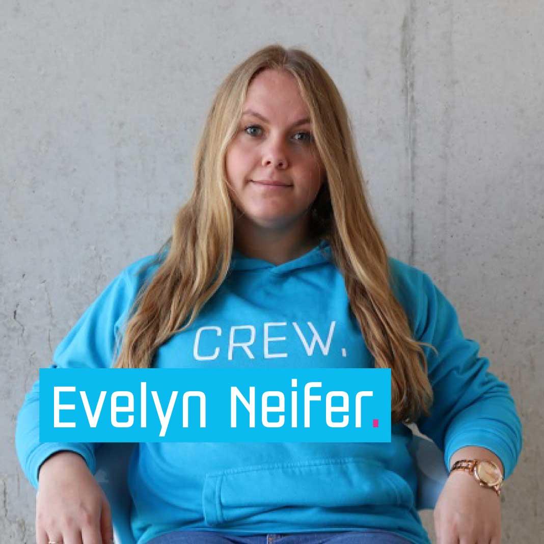 Evelyn Neifer