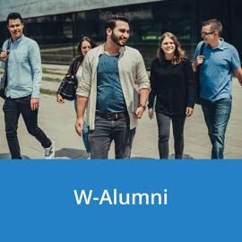 W-Alumni