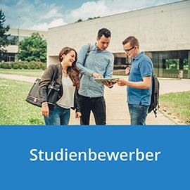 Studienbewerber