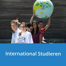 International Studieren