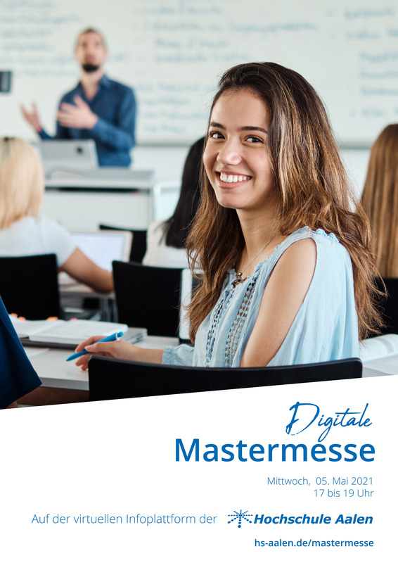 Digitale Mastermesse