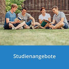Studienangebote