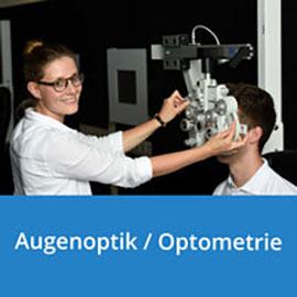Augenoptik / Optometrie