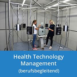 Health Technology Management