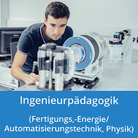 Ingenieurpädagogik