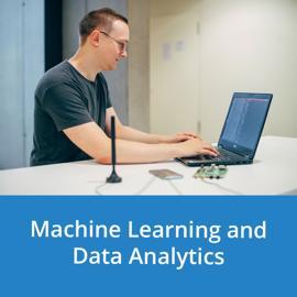 Machine Learning and Data Analytics