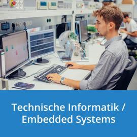Technische Informatik / Embedded Systems