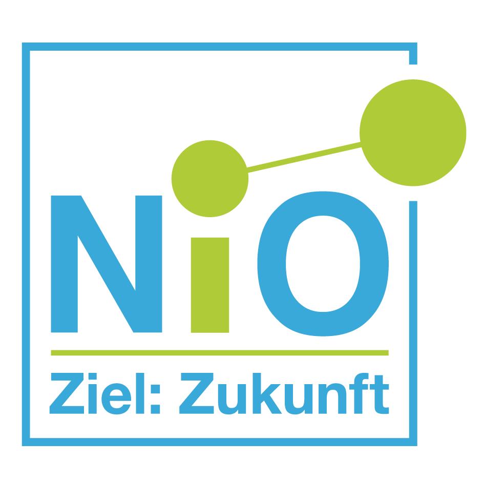 Logo: Nio