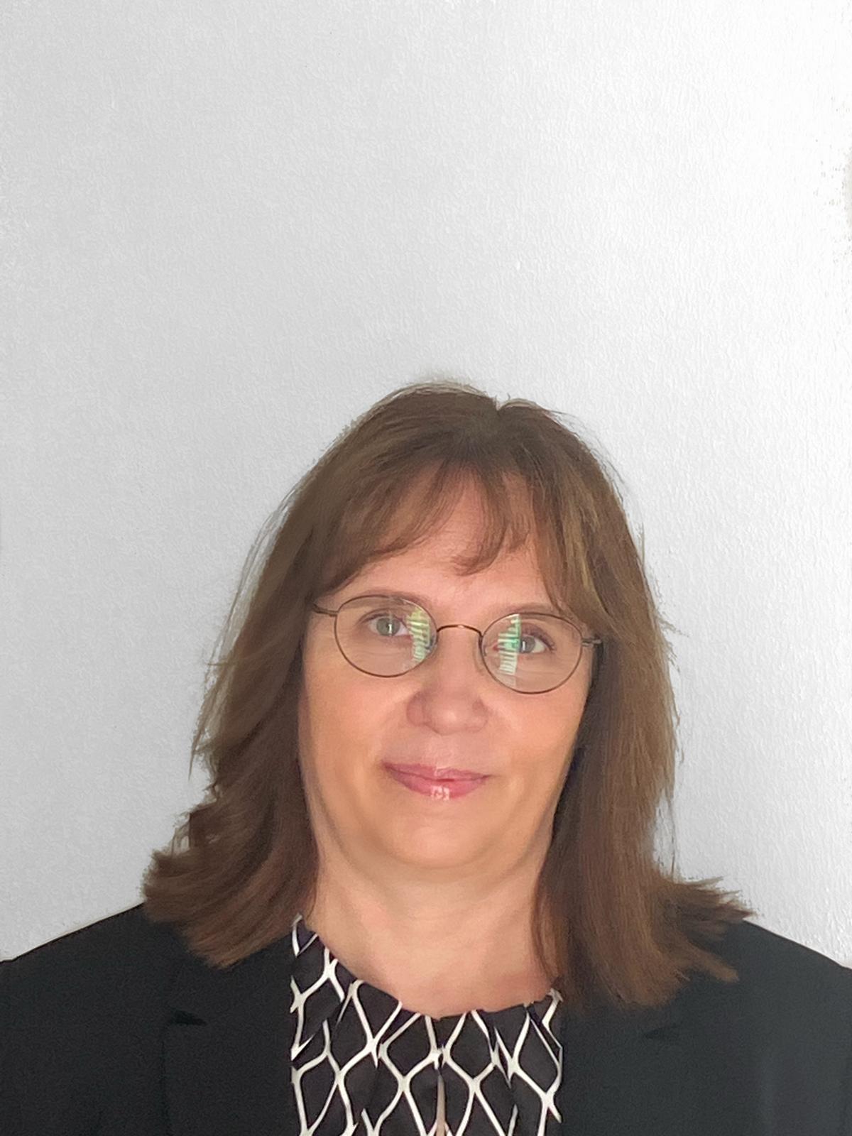Profilbild Sylvia Pansow