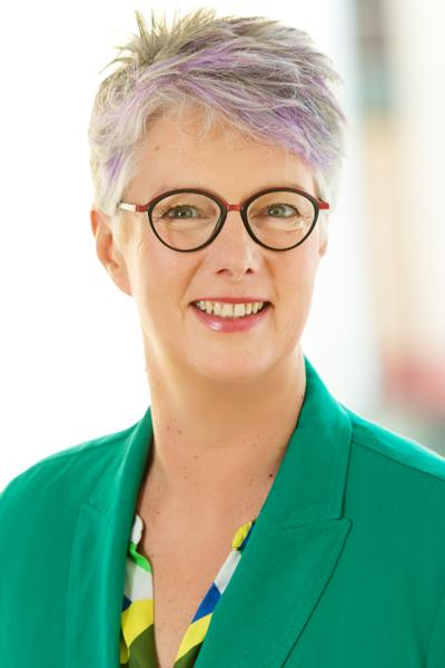Profilbild: Annette Limberger