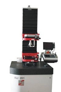 Thumb interferometer ali