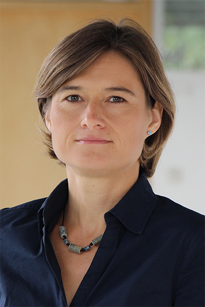 Profilbild: Martina Kübler