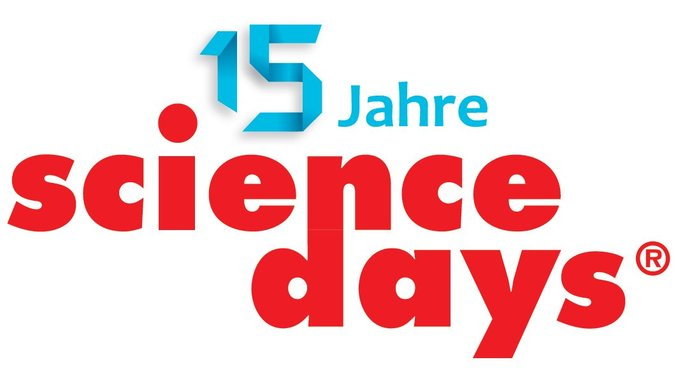 Die Science Days 2015