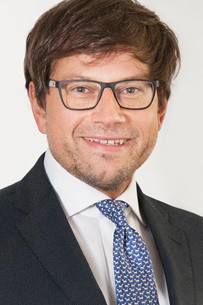 Profilbild: Markus Peter