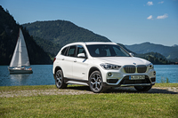 Thumb p90190694 highres the new bmw x1 on lo